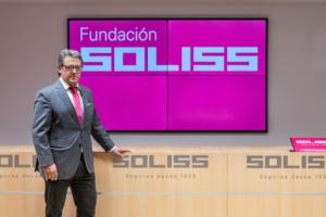 nuevo director Fundación Soliss